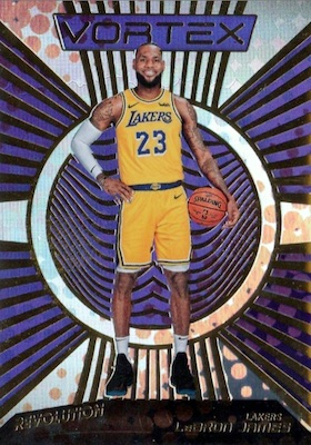 2018-19 Panini Revolution Basketball Cards 29