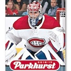 2018-19 Upper Deck Parkhurst Hockey Cards
