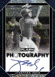 2018 Leaf Flash Baseball