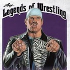 2018 Leaf Legends of Wrestling Cards