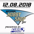 2018 National Hobby Shop Day Promo Details