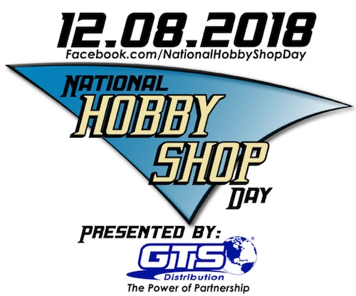 2018 National Hobby Shop Day Promo Details 1