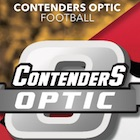 2018 Panini Contenders Optic Football Cards - Final SP/SSP Print Runs