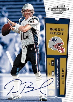 2018 Panini Contenders Optic Football Checklist Nfl Set