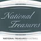 2018 Panini National Treasures