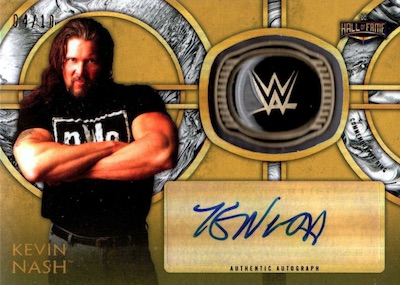 2018 Topps Legends of WWE Wrestling Cards 6