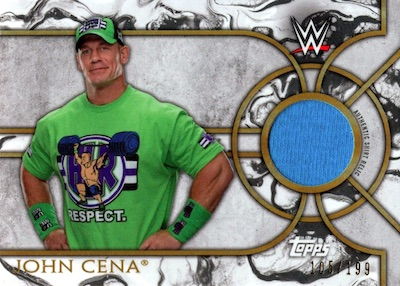 2018 Topps Legends of WWE Wrestling Cards 28