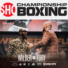 2018 Topps Now Showtime Championship Boxing Cards