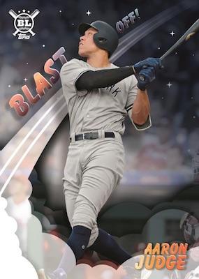 2019 Topps Big League Baseball Cards 6