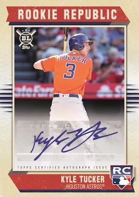 2019 Topps Big League Baseball Cards 8