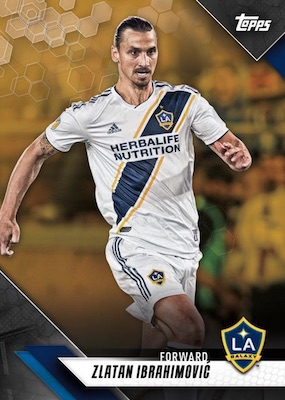 2019 Topps MLS Major League Soccer Soccer Cards 3