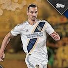 2019 Topps MLS Major League Soccer Soccer Cards