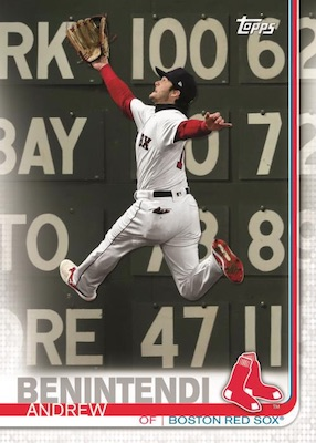 2019 Topps Series 2 Baseball Cards - Checklist Added 3
