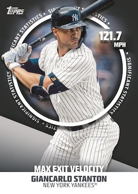 2019 Topps Series 2 Baseball Cards - Checklist Added 6