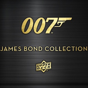 James Bond Collection SSP Base Card #199 Teri Hatcher as Paris Carver