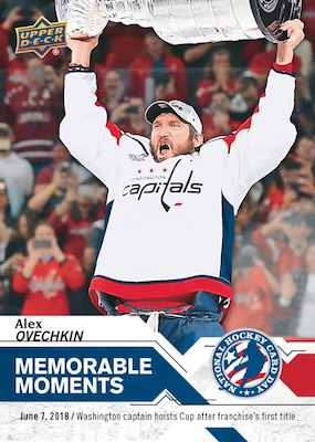 2019 Upper Deck National Hockey Card Day Trading Cards 4