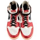 Evolution of the Nike Air Jordan Shoe Series: 1984-2020