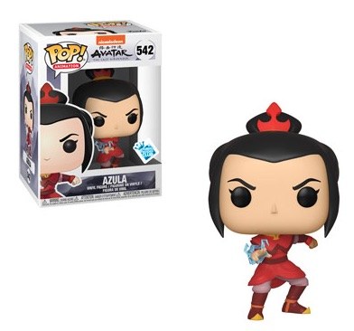 Funko Pop Avatar The Last Airbender Figures 11