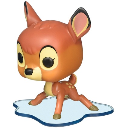 Funko Pop Bambi Vinyl Figures 1