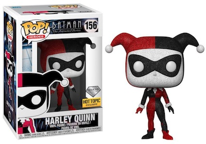 Ultimate Funko Pop Harley Quinn Figures Checklist and Gallery 22