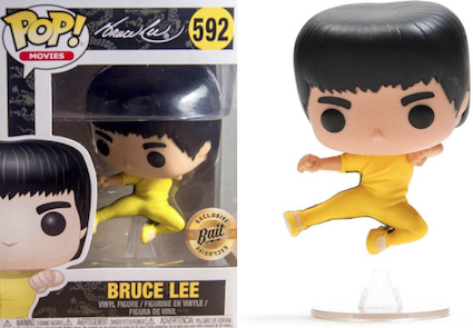 Ultimate Funko Pop Bruce Lee Vinyl Figures Guide 7