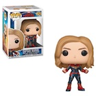 Funko Pop Captain Marvel Movie Figures