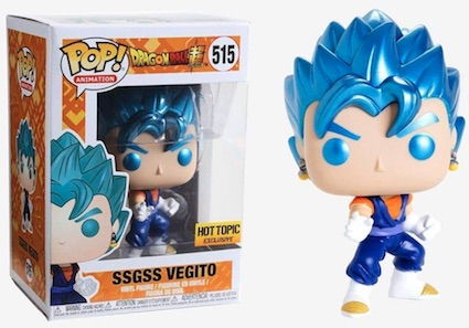 a5101d0d Funko Pop Dragon Ball Z Checklist, Exclusives List, Set info, Variants