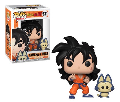 Ultimate Funko Pop Dragon Ball Z Figures Checklist and Gallery 78