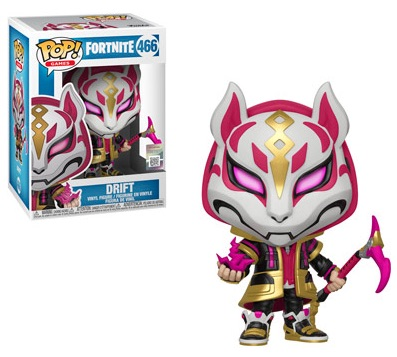 Ultimate Funko Pop Fortnite Vinyl Figures Guide 33