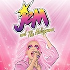 Funko Pop Jem and the Holograms Figures