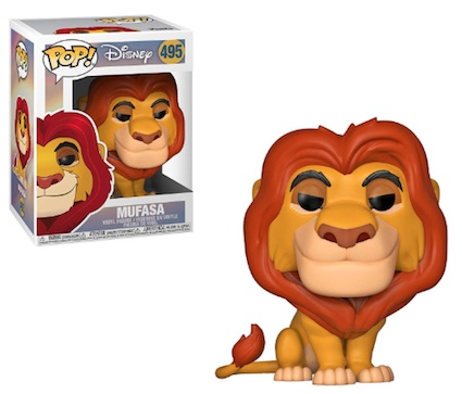 Ultimate Funko Pop Lion King Figures Guide 15