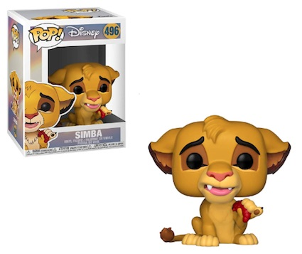 Ultimate Funko Pop Lion King Figures Guide 18