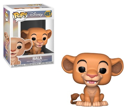 Ultimate Funko Pop Lion King Figures Guide 19