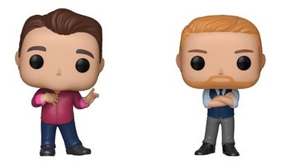 Funko Pop Modern Family Vinyl Figures 1