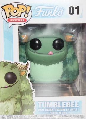 Ultimate Funko Pop Monsters Wetmore Forest Vinyl Figures Guide 3