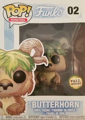 Ultimate Funko Pop Monsters Wetmore Forest Vinyl Figures Guide 6