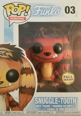 Ultimate Funko Pop Monsters Wetmore Forest Vinyl Figures Guide 7
