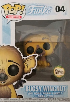 Funko Pop Monsters Checklist Set Info Gallery