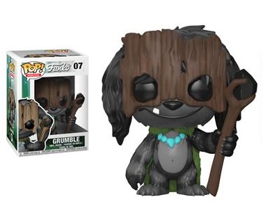 Ultimate Funko Pop Monsters Wetmore Forest Vinyl Figures Guide 13