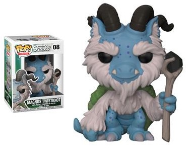 Ultimate Funko Pop Monsters Wetmore Forest Vinyl Figures Guide 21