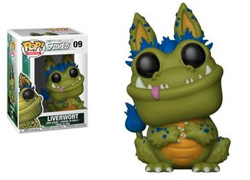 Ultimate Funko Pop Monsters Wetmore Forest Vinyl Figures Guide 15