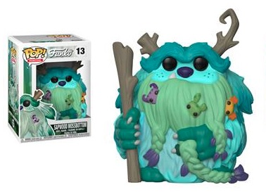 Ultimate Funko Pop Monsters Wetmore Forest Vinyl Figures Guide 26