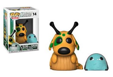 Ultimate Funko Pop Monsters Wetmore Forest Vinyl Figures Guide 27