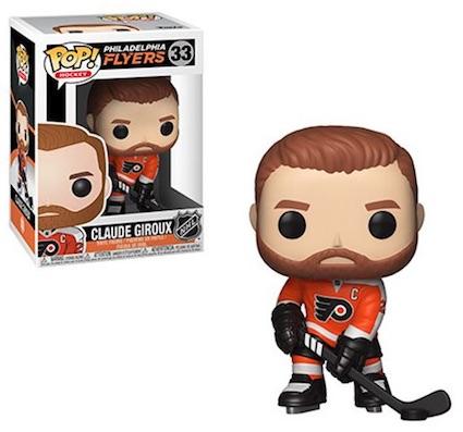 Funko Pop NHL