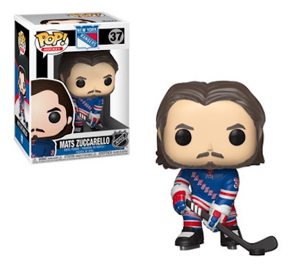 Ultimate Funko Pop NHL Hockey Figures Checklist and Gallery 49
