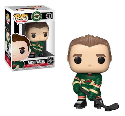 Ultimate Funko Pop NHL Hockey Figures Checklist and Gallery 52