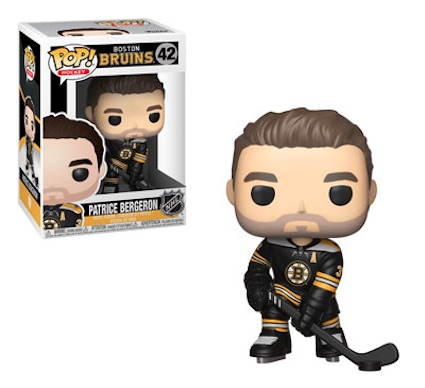 Ultimate Funko Pop NHL Hockey Figures Checklist and Gallery 54