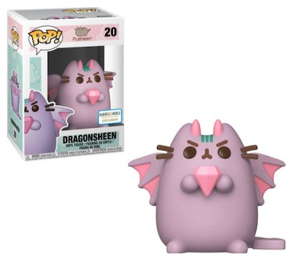 Funko Pop Pusheen Vinyl Figures 11