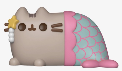 Funko Pop Pusheen Vinyl Figures 1