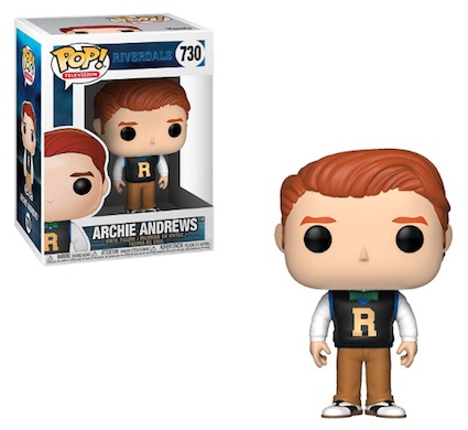 Funko Pop Riverdale Vinyl Figures 10